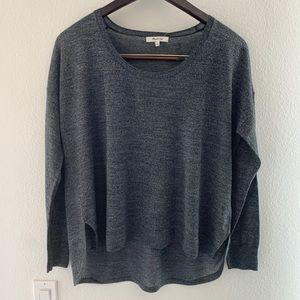 BRAND NEW Madewell - Southstar Wool Blend Pullover
